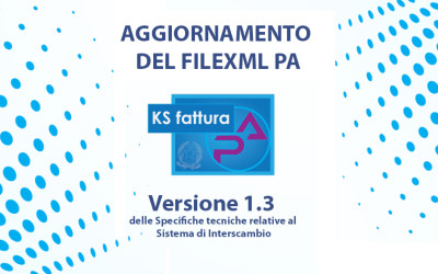Fattura Elettronica PA nuovo formato xml 2016