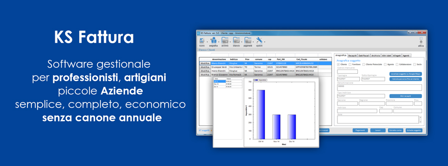 software di fatturazione compatibile windows 8.1