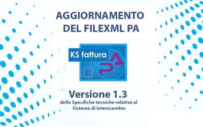 Fattura Elettronica PA nuovo formato xml 2017