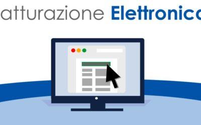 Fatturazione elettronica tra privati a partire dal primo gennaio 2019