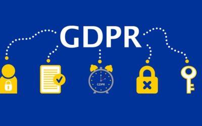 Conformità del software al nuovo regolamento europeo sulla protezione dei dati personali GDPR