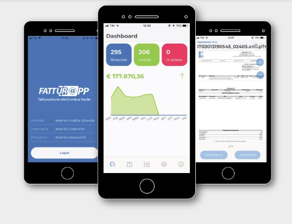 Fattur@app fatturazione elettronica - KS Fattura